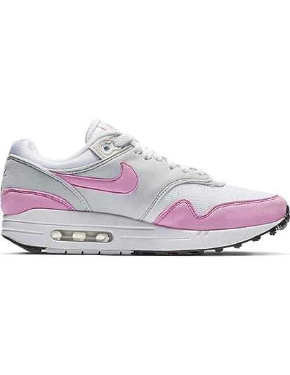 Zapatillas Nike Air MAX 1 ESS White 37 5 Blanco: Amazon.es: Zapatos y complementos