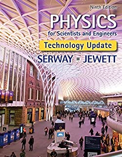 Amazon study guide with student solutions manual volume 1 for physics for scientists and engineers technology update no access codes included fandeluxe Image collections