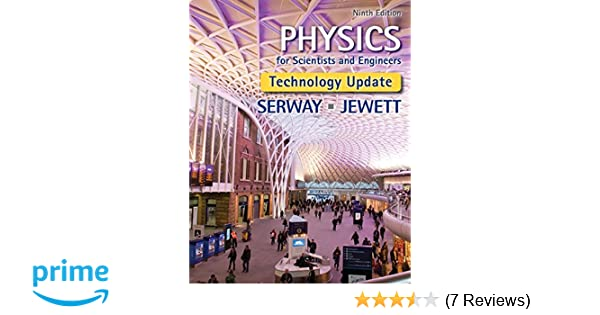 Amazon physics for scientists and engineers technology update amazon physics for scientists and engineers technology update no access codes included 9781305116399 raymond a serway john w jewett books fandeluxe Images