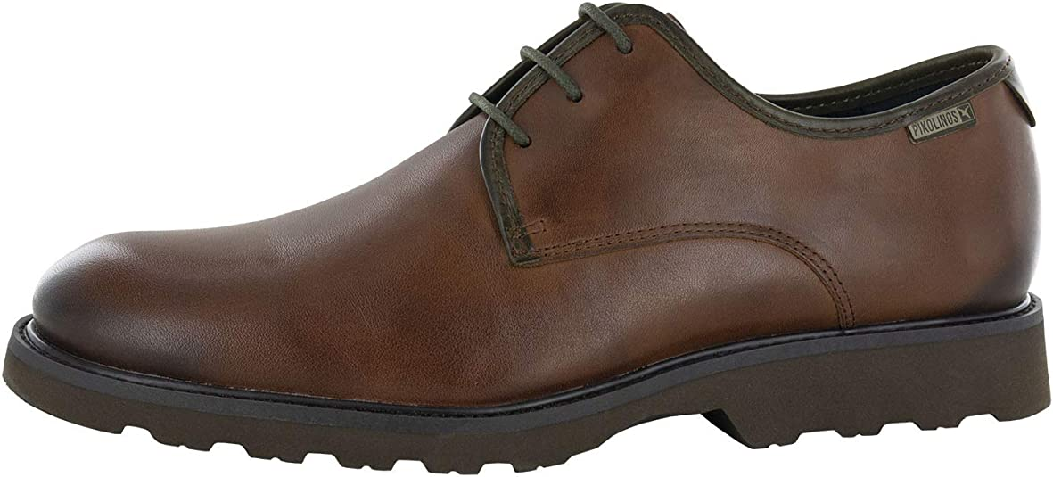 TALLA 45 EU. Pikolinos Mens Glasgow M05-6545C1 Leather Shoes