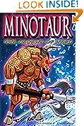 Fantasy Adventure Books for Teens - GIGANTO THE MINOTAUR