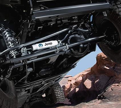 Jeep Steering Stabilizer >> Amazon Com Mopar P5155264 Steering Stabilizer Automotive