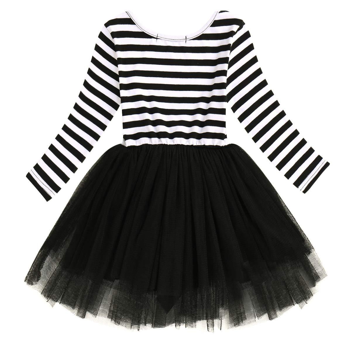 5e5ea14cca32 Amazon.com  Cake Smash Outfit Baby Girls 1st 2nd 3rd Birthday Dress ...