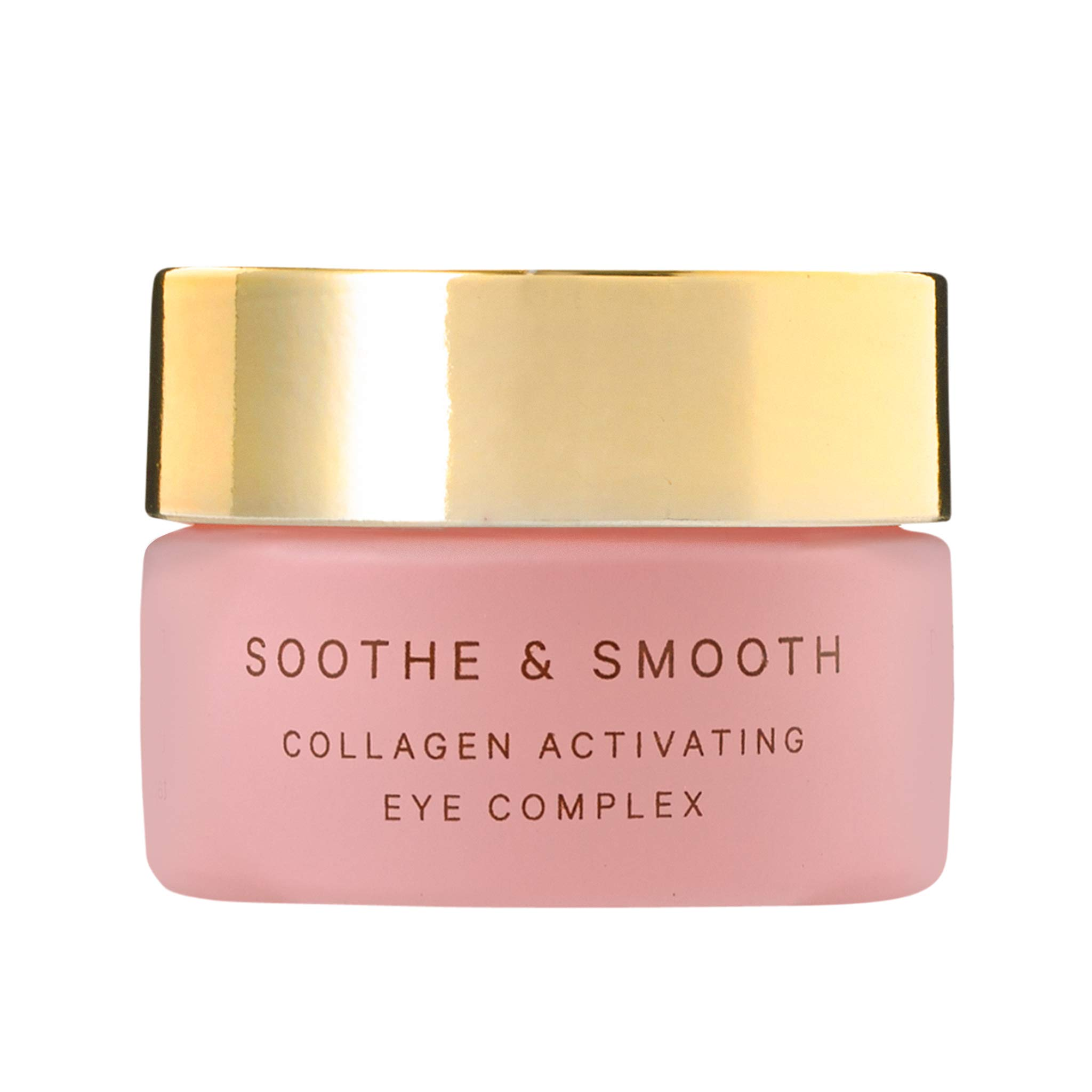 SOOTHE & SMOOTH Collagen Activating Eye Complex