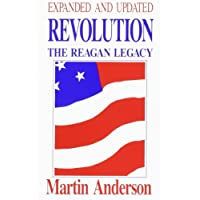 Revolution: The Reagan Legacy