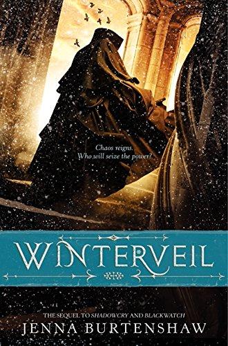 Download Winterveil (Secrets of Wintercraft) pdf epub