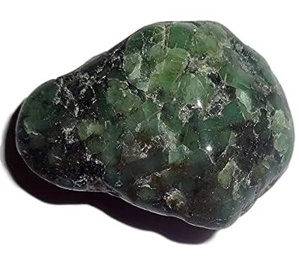 Amazon.com: Sublime Gifts – 1 pieza #7 verde esmeralda ...
