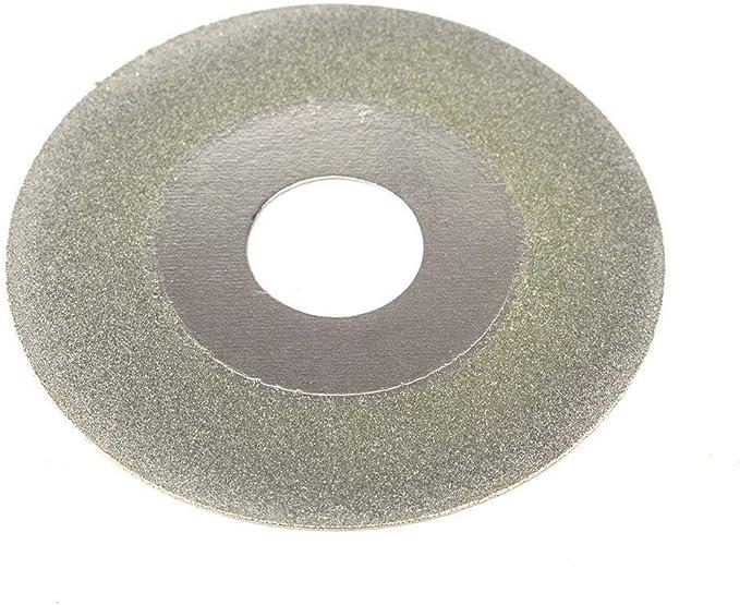 10PC 60mm Diamond Cutting Wheel Grinding Disc Cutter 150 Grit Rotary Blade GD