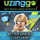 Uzinggo. Online Middle School Math Lessons for Mac [Download]