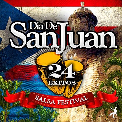 Dia De San Juan (Salsa Festival)