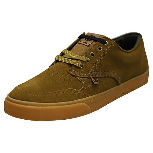 53891a70348a2 Amazon.com: Element Topaz C3 Breen Mens Trainers: Shoes
