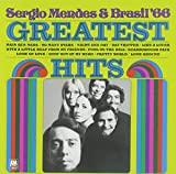 Music - Sergio Mendes & Brasil '66 - Greatest Hits