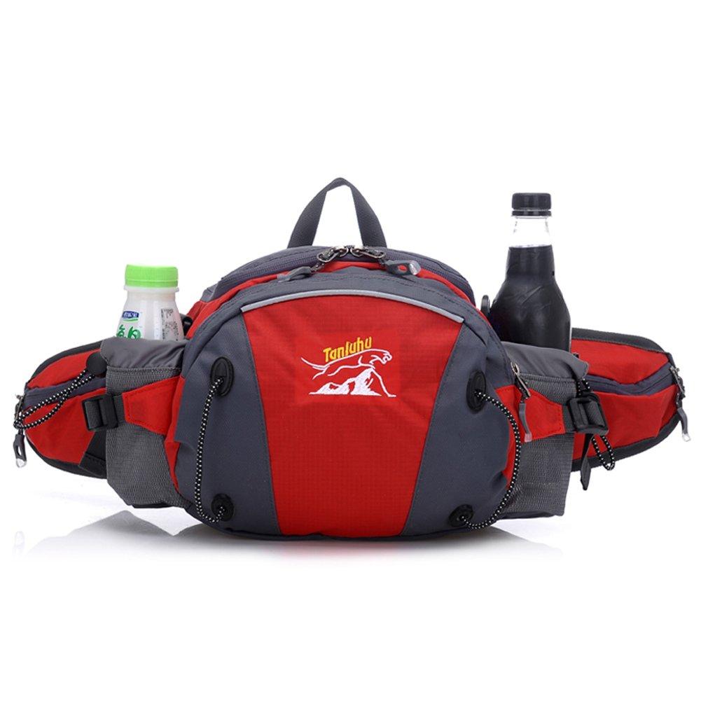 Diamond Candy Sport Taschen , Schlüssel Geldtasche? Karten Geldtasche, Joggen, Kletterei, Wandern, Trekking, Radfahren, Marathon Sport Aktivitäten (Rote)