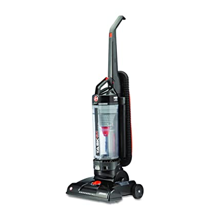 Amazon com : Hoover Commercial CH53010 TaskVac Bagless