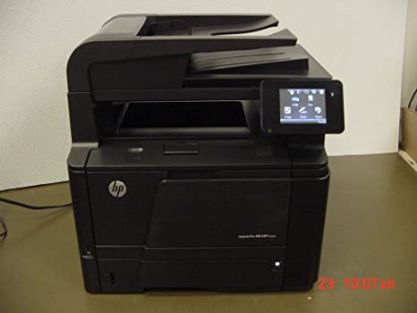 Amazon.com: hewcf286abgj – HP LJ Pro 400 MFP M425dn: Electronics