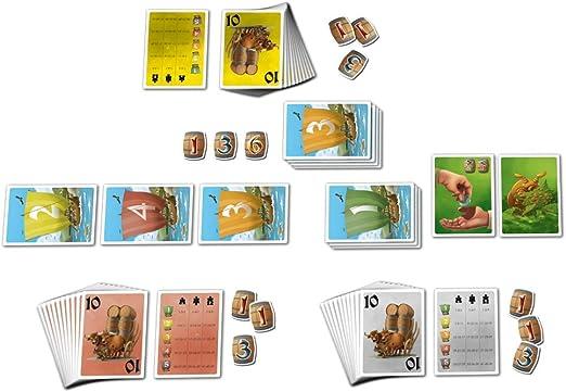 Pythagoras-El Duero 1872-Board Game EN//SP//PT PY0008