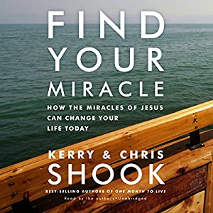 Find Your Miracle Audiobook