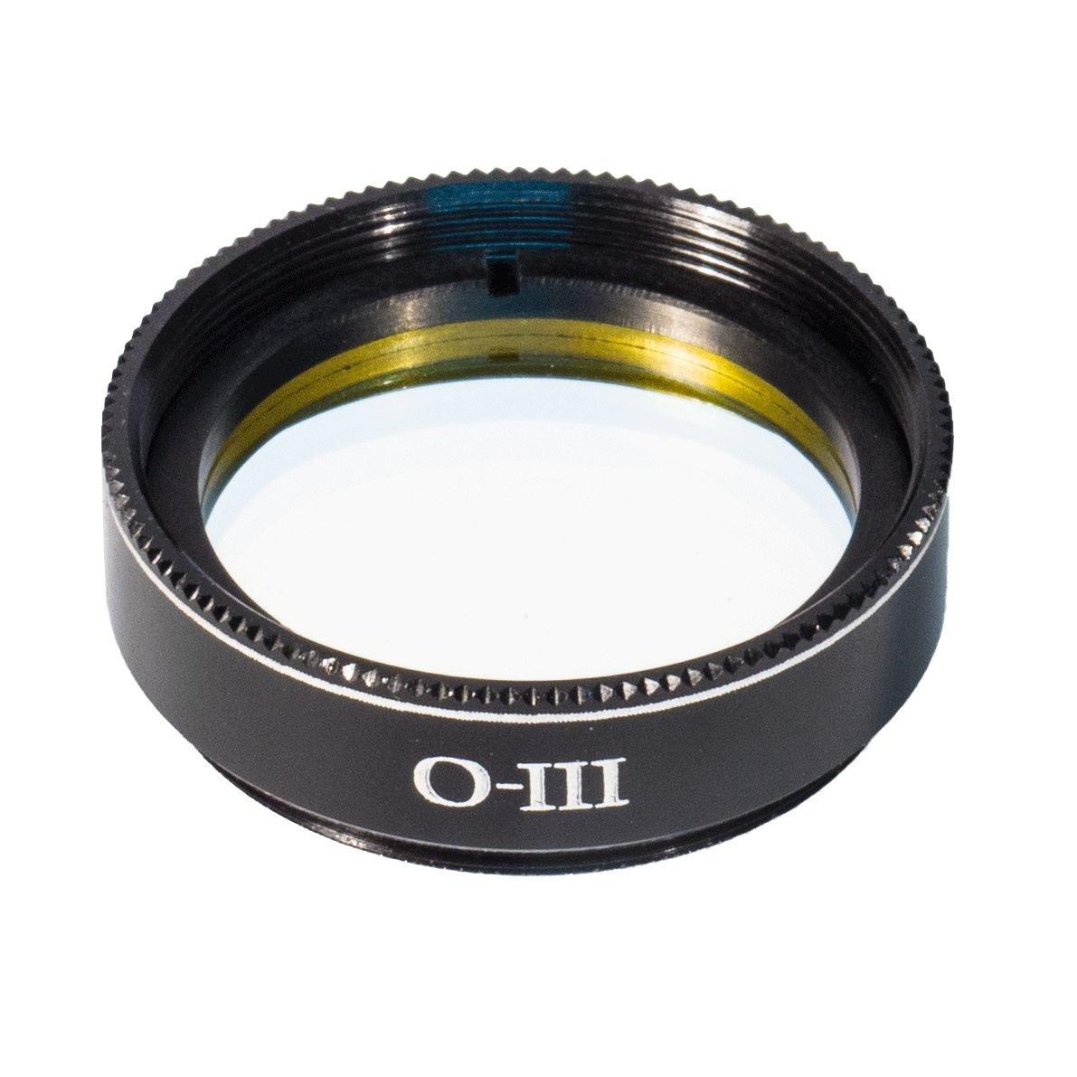 'Filtro Ossigeno III, /OIII) 10 nm di 1, 25 –  bcrown /OIII) 10nm di 1 25-bcrown B&Crown