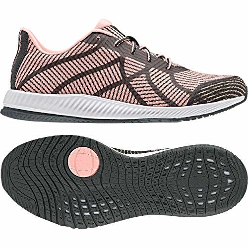 Adidas Gymbreaker Bounce Unixes Sneakers Laufschuhe, Coral BB0978 corneb/hieuti/Zake) Pink