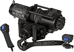 KFI SE-35 Winch