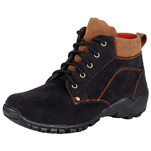 3d36802777ed Bachini Men s Casual Boots  Buy Online at Low Prices in India ...