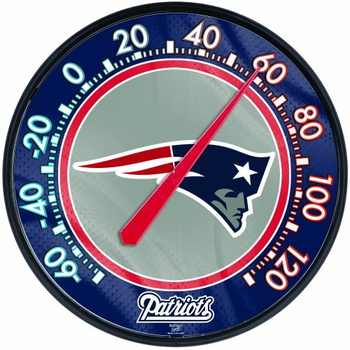 New England Patriots Thermometer Patriots Thermometer