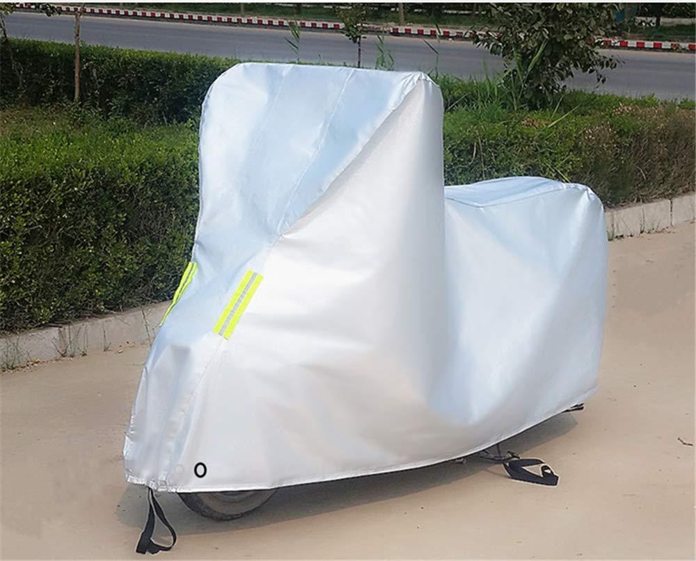 Abbigliamento Mountain Bike Verde Mimetico Bicicletta Sole Wangmao Telo Copribici Parapolvere Parapioggia Protezione Solare