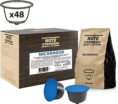 Note DEspresso - Cápsulas de café de Nicaragua Exclusivamente ...
