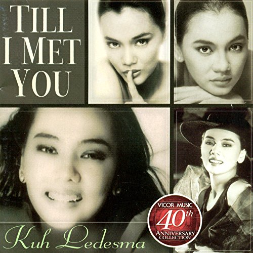 Till I Met You  Vicor 40Th Anniv Coll   Clean
