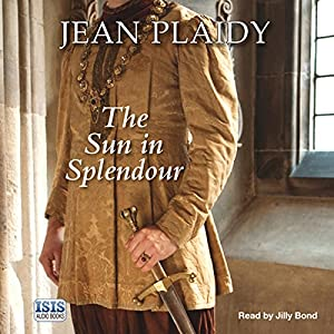 The Sun in Splendour Audiobook