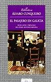 El Pasajero en Galicia, Álvaro Cunqueiro, 8483108259