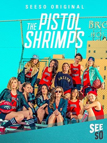 The Pistol Shrimps ()