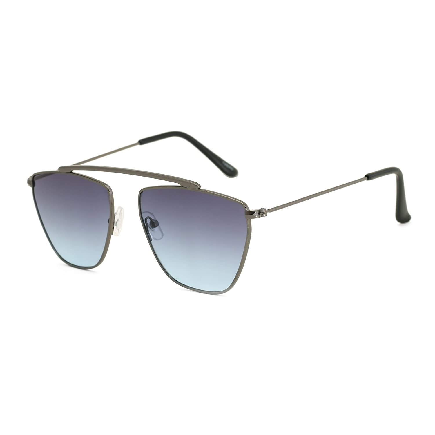 d21a73f319e Royal Son UV Protected Square Sunglasses For Men And Women (WHAT5155 ...
