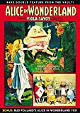 Alice in Wonderland Double Feature (1915 and 1931 Versions)