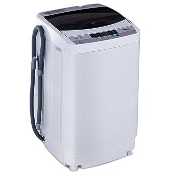 goplus lavadora Portátil lavadora lavadora centrífuga silenciosa ...