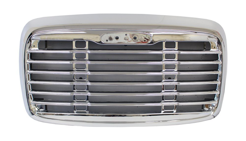 PetaParts PBP 33-105 Grille with Bug Screen for Freightliner Columbia