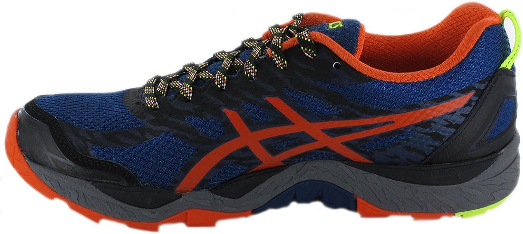 Asics Gel-Fujitrabuco 5, Zapatillas de Running para Hombre: Amazon.es: Zapatos y complementos
