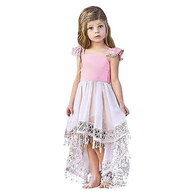 Prinzessin Kleid Langarm 2018 Marke Baby Mädchen Kleid Vestidos Kinder Party Kleider Für Hochzeit Mädchen Kleidung Kinder Kostüm 100% Garantie Kleider