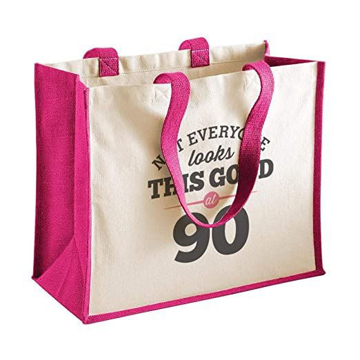 Funny de recuerdo de 90º cumpleaños, Regalo, Regalo, Regalo ...