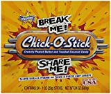 Chick o Stick 24 pack of 1oz Bars