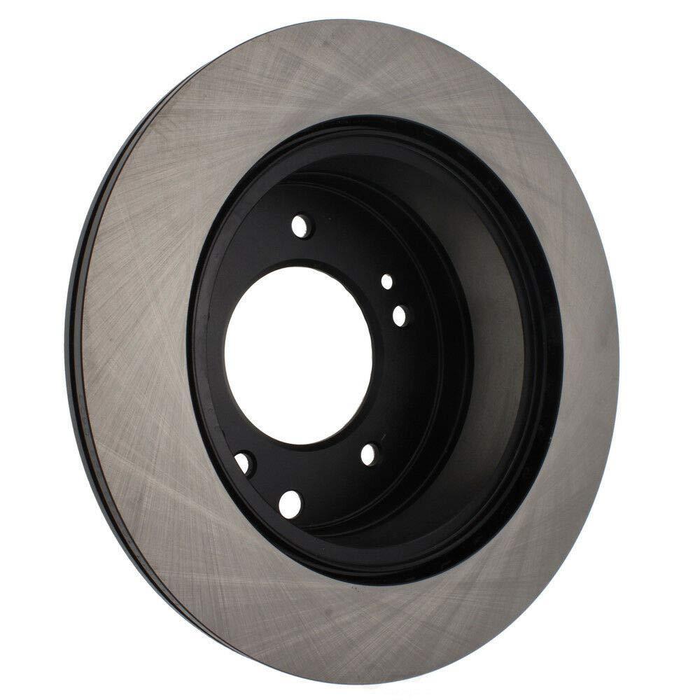 Centric 120.50009 Premium Brake Rotor