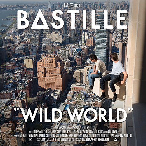 Wild World (Complete Edition) [Explicit]