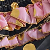 Baby Bloomers Infant Ruffle Shorts Girl Underwear