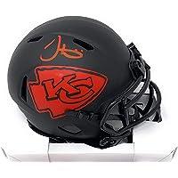 $139 » Tyreek Hill Kansas City Chiefs Signed Autograph Rare ECLIPSE Speed Mini Helmet Fanatics Authentic Certified