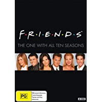 Friends Complete Collection