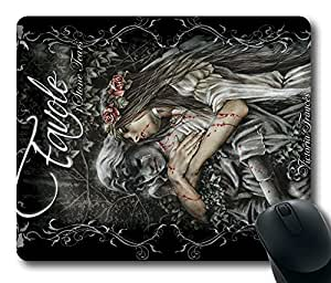 """Victoria Franc¡§ s Art Custom Rectangle Mouse Pad Oblong Gaming Mousepad in 220mm*180mm*3mm (9""""*7"""") -923007"""