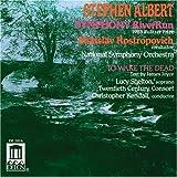 Symphony Riverrun / To Wake the Dead
