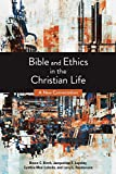 img - for Bible and Ethics in the Christian Life: A New Conversation book / textbook / text book
