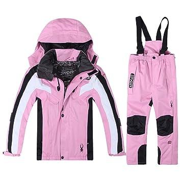 266f58fc6 SwampLand Softshell Waterproof Winter Snowsuit Ski Suit Jacket and ...