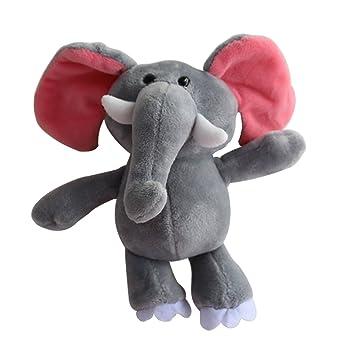 Amazon Com Katedy Hanging Elephant Stuffed Animals Doll Plush Toy